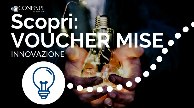 Voucher MISE – Innovation Manager per PMI innovative, start-up e reti di impresa