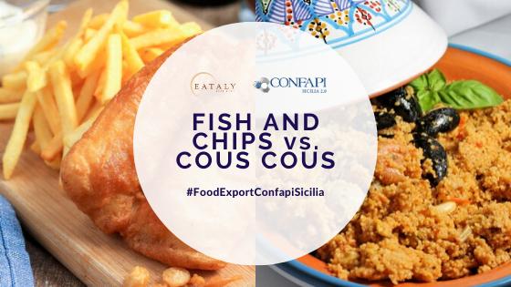 #FoodExportConfapiSicilia: i trend per il settore food in UK
