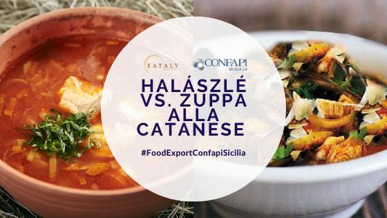 #FoodExportConfapiSicilia: i trend per il settore food in Ungheria