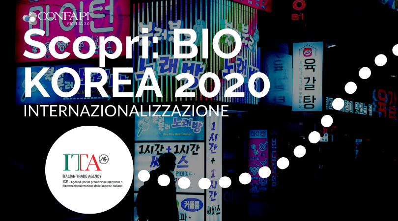 BIO KOREA 2020
